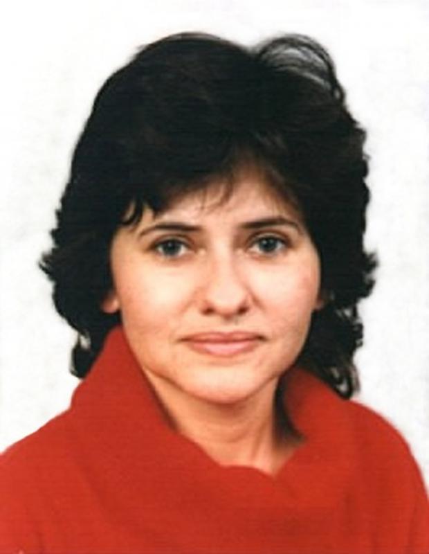 Ing. Tatiana Flanderková
